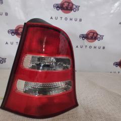 Запчасть фонарь заднего хода правый Mercedes-Benz A-CLASS 2003