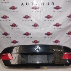 Крышка багажника BMW 7-SERIES 2005