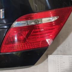 Запчасть фонарь крышки багажника правый BMW 7-SERIES 2005