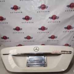 Крышка багажника Mercedes-Benz S-CLASS 2006