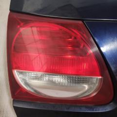 Запчасть фонарь крышки багажника левый Lexus GS 2007