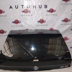 Крышка багажника BMW X5 2006