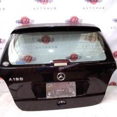 Крышка багажника Mercedes-Benz A-CLASS 2003