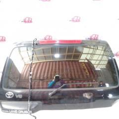Крышка багажника TOYOTA LAND CRUISER 2001