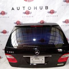 Крышка багажника Mercedes-Benz E-CLASS 2005