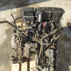 Двигатель Mercedes-Benz A-CLASS 2003