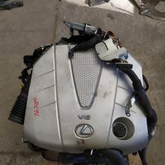 Двигатель Lexus GS 2007