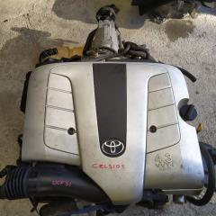 Двигатель TOYOTA Celsior 2002