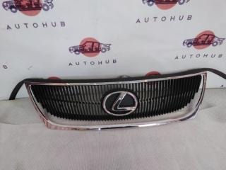 Запчасть решетка радиатора Lexus GS 2007
