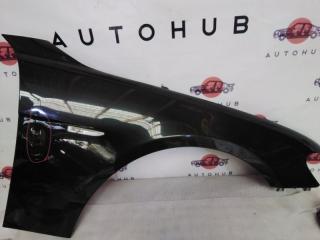 Запчасть крыло переднее правое BMW 7-SERIES 2005