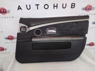 Обшивка дверей передняя правая BMW 7-SERIES 2005