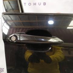 Ручка двери передняя правая BMW X5 2006
