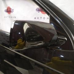 Запчасть зеркало боковое правое BMW X5 2006