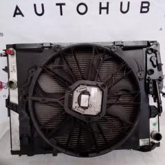 Вентилятор диффузор BMW 7-SERIES 2005