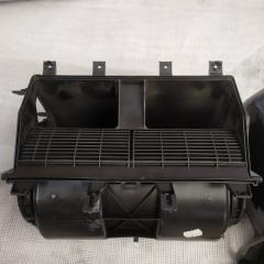 Корпус печки BMW X5 2006