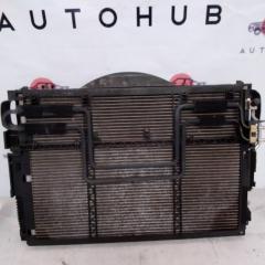 Радиатор охлаждения Mercedes-Benz S-CLASS 2006
