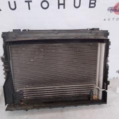 Радиатор охлаждения BMW 5-SERIES 2005