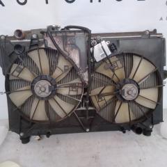 Вентилятор диффузор TOYOTA Celsior 2002