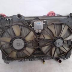 Запчасть вентилятор диффузор Lexus GS 2007