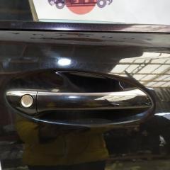 Ручка двери передняя правая Mercedes-Benz E-CLASS 2005