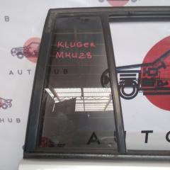 Форточка двери задняя правая TOYOTA Kluger 2006