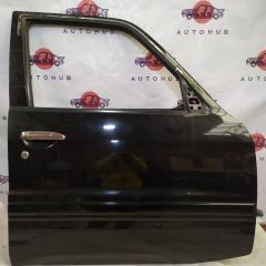 Запчасть дверь передняя правая NISSAN SAFARI 2001