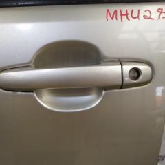 Ручка двери передняя левая TOYOTA Kluger 2006