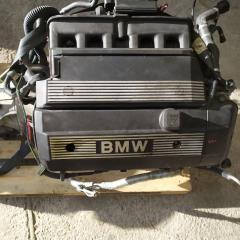 Двигатель BMW 5-SERIES 2005
