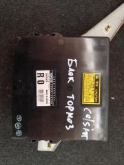 Блок управления тормозной системы TOYOTA Celsior 2002