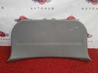 Внутренняя обшивка багажника задняя Mazda Demio 2005
