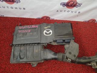 Блок двс Mazda Demio 2005