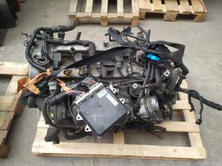 Двигатель Mazda Premacy 2010