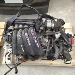 Двигатель NISSAN NOTE 2012