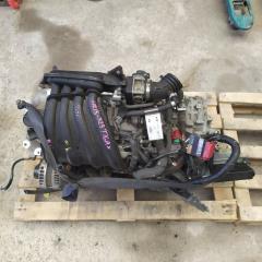 Двигатель NISSAN NOTE 2008