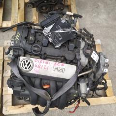 Двигатель Volkswagen Jetta 2006
