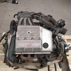 Двигатель TOYOTA Estima 2002