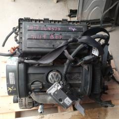 Двигатель Volkswagen POLO 2008