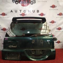 Крышка багажника HONDA CR-V 2001