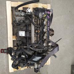 Двигатель Mitsubishi Colt 2012