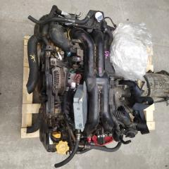 Двигатель Subaru Legacy 2004