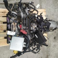 Двигатель Subaru Forester 2003
