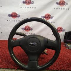 Руль в сборе Subaru Legacy 2004