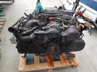 Двигатель Subaru Forester 2005