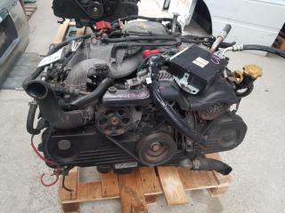 Двигатель Subaru Forester 2006