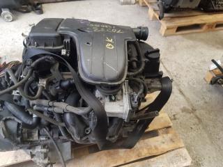 Двигатель (в сборе) TOYOTA Passo 2005