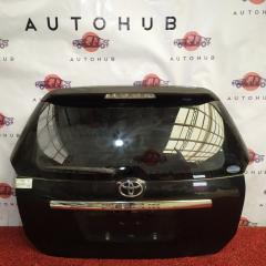 Крышка багажника TOYOTA Wish 2003