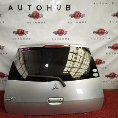 Крышка багажника Mitsubishi Colt 2012