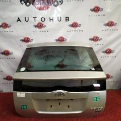 Крышка багажника TOYOTA PRIUS 2003
