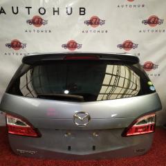 Крышка багажника Mazda Premacy 2010