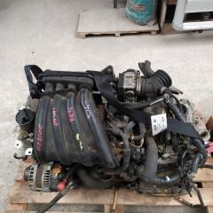 Двигатель NISSAN Tiida 2004